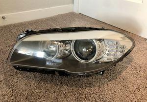 11 12 13 BMW F10 528I 535I 550I M5 DRIVER XENON HID LED HEADLIGHT OEM for Sale in Bay Lake, FL