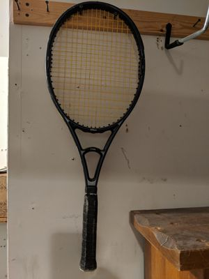 Wilson high beam tennis racquet for Sale in Vancouver, WA