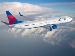 Delta Airlines Companion Certificate for Sale in Suwanee, GA