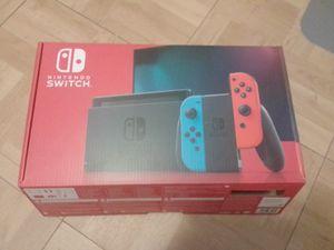 Switch console for Sale in Wauchula, FL