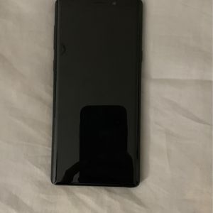 Samsung Note 9 for Sale in Victorville, CA