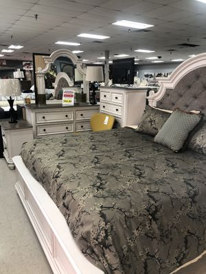 50% off your mattress set? for Sale in High Point, NC