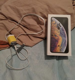 iPhone X for sale!! for Sale in Pandora, OH