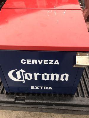 Corona cooler for Sale in Philadelphia, PA