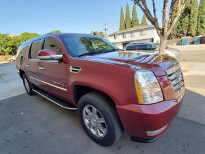2007 Cadillac ESCALADE ESV Clean title for Sale in Pico Rivera, CA