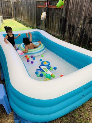 New Swimming Pool still in a box! for Sale in Stockton, CA