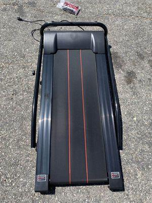 Electric treadmill for Sale in Baldwin Park, CA