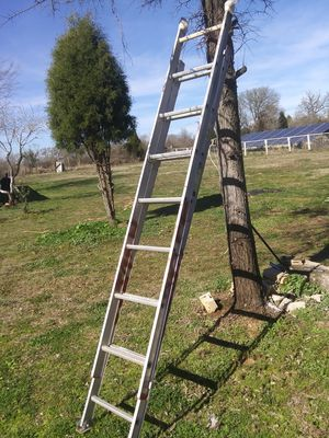 Used. Ladder....16..fts for Sale in Austin, TX
