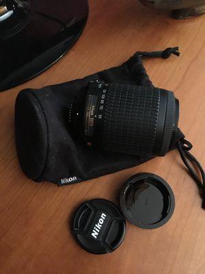 Nikon Camera Lense for Sale in Portland, OR