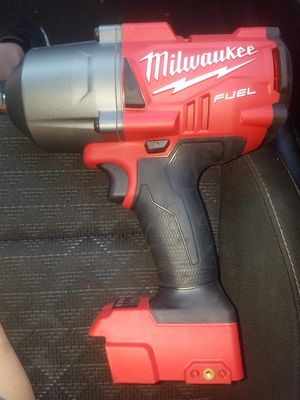 Brand New Milwaukee 1/2'' Impact Wrench for Sale in Independence, MO
