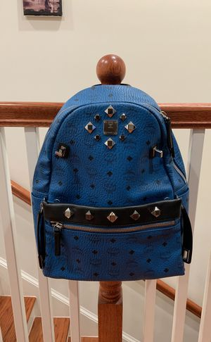 MCM BACKPACK AND PURSE for Sale in Washington, DC