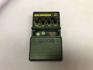 Arion MDI-2 Bass Distortion Guitar Effect Pedal! Works Great! Easy to pick up! for Sale in Los Angeles, CA