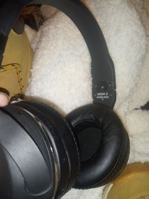 Hash 2 wireless headphones for Sale in Columbus, OH