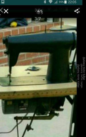 coser buenas condisiones industrial una aguja for Sale in Baldwin Park, CA