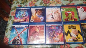 Disney dvds for Sale in La Puente, CA
