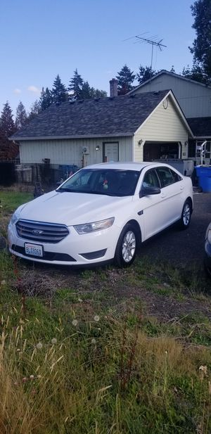 2013 Ford Taurus for Sale in Battle Ground, WA