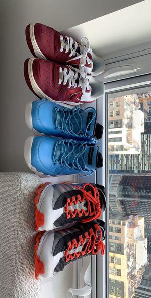 Nike / Jordan Shoe Bundle Size 10 for Sale in Seattle, WA