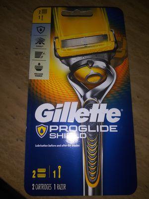 Gillette Proglide Shield for Sale in FOX RV VLY GN, IL
