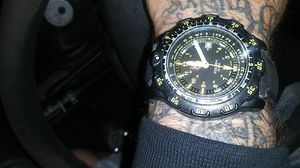 Luminox recon. Series 8800. Swiss made for Sale in Biloxi, MS