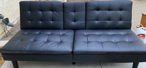 Futon couch for Sale in Palmdale, CA