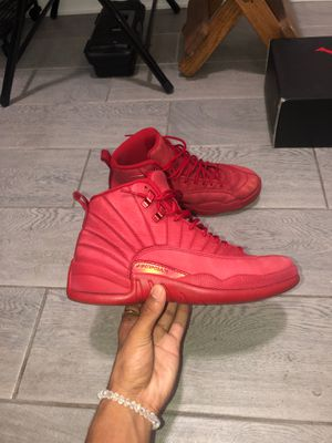 Jordan 12 Gym Reds for Sale in Long Beach, CA