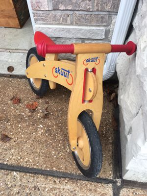 Balance bike for Sale in Saint Charles, MO
