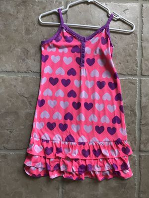 Girls Justice Nightgown - SZ 14 for Sale in Winchester, CA