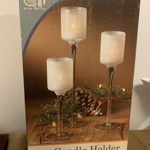Candle Holders for Sale in Canton, MI