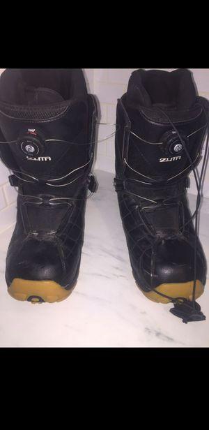 Snowboard Boots BOA size 11 Mens for Sale in Ruston, WA