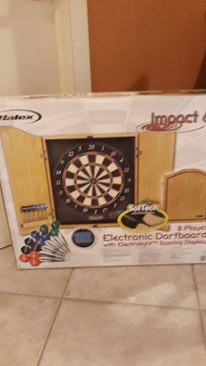Electronic Dartboard for Sale in Romeoville, IL