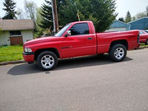 1995 Dodge Ram 1500 for Sale in Seattle, WA