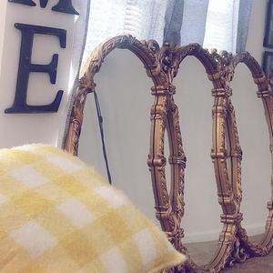 classic vintage mirror for Sale in Laurel, MD