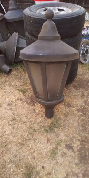 Nice big lights for farm house or hotel # etc for Sale in Lodi, CA