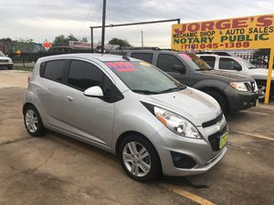 2015 CHEVY SPARK for Sale in Houston, TX