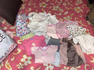 Baby girl bundle for Sale in Fontana, CA