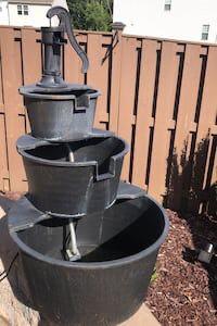 Outdoor fountain for Sale in Woodbridge, VA
