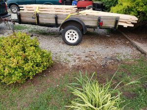 Trailer for Sale in Ranson, WV