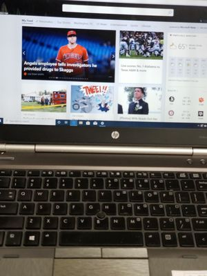 HP Elitebook 8470W Mobile Workstation 14 Inch Intel Core i5 Business laptop for Sale in Capitol Heights, MD