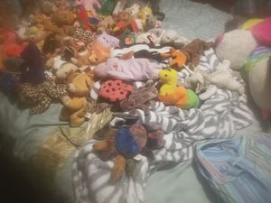 Ty beanie babies for Sale in Walterboro, SC