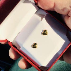 Earrings 10K Gold Jewelry for Sale in Los Angeles, CA