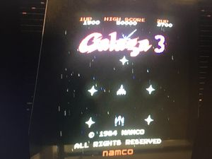 Namco Galaga 3 arcade game power supply board and isolation transformer power brick board tested work fine for Sale in Des Plaines, IL
