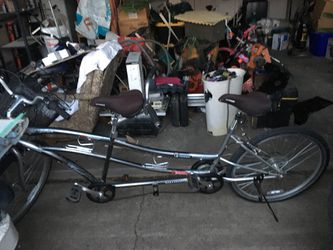 Kent two person bike for Sale in Bend,  OR