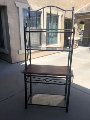 Iron Baker's Rack for Sale in Litchfield Park, AZ