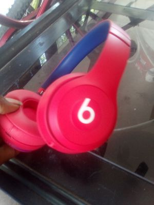 Beats Solo Wireless 3 for Sale in Indianapolis, IN