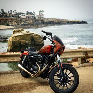 Harley Davidson for Sale in San Diego, CA