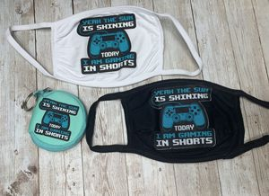 Custom face masks for Sale in Westerville, OH