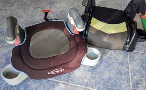 Booster seat. for Sale in Boca Raton, FL