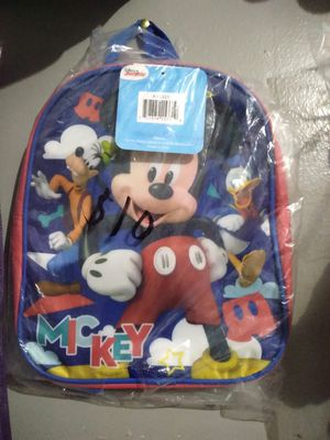 Toddler back pack for Sale in The Bronx, NY