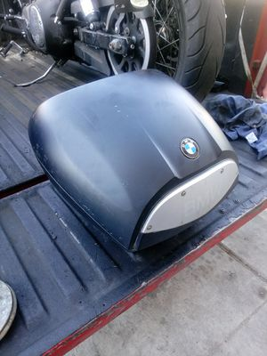 LATE STYLE BMW MOTORCYCLE A TOURPACK for Sale in Los Angeles, CA