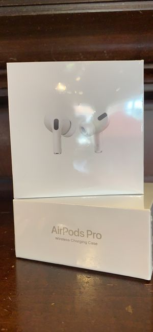 AirPod Pro for Sale in Raleigh, NC